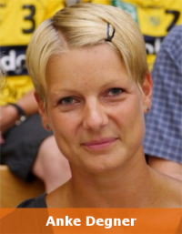 Anke Degner